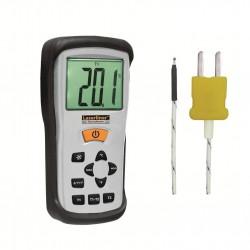 Termómetro ThermoMaster LaserLiner