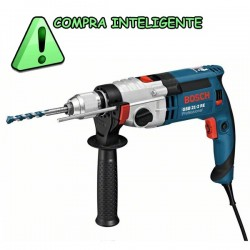 TALADRO PERCUTOR BOSCH GSB 21-2 RE