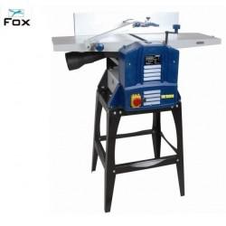 Cepilladora - Regruesadora Fox F22-564/250