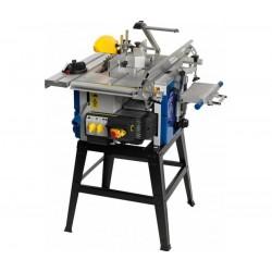 Máquina combinada carpintería 6en1 Fox F60-150