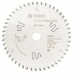 DISCO BOSCH MADERA 165X20 48D