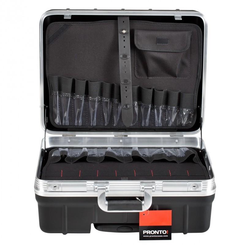 Maleta herramientas profesional blaster go - Maleta de herramientas ...