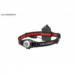 LINTERNA FRONTAL LED LENSER H3