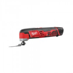 MULTIHERRAMIENTA MILWAUKEE C12 MT 2.0AH(2BAT)