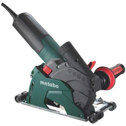 ROZADORA HORMIGÓN METABO W 12-125 HD SET CED PLUS