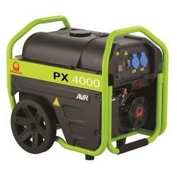 GENERADOR GASOLINA PRAMAC PX5000