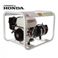 GENERADOR PRAMAC PX3250 MOTOR HONDA