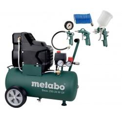 COMPRESOR METABO BASIC 250-24 OF