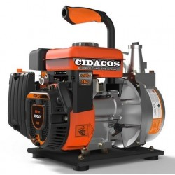 MOTOBOMBA GENERGY CIDACOS II 14000L/H