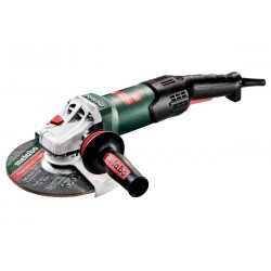 AMOLADORA METABO WE 19-180 QUICK RT