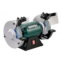 ESMERILADORA DOBLE METABO DS150