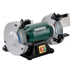 ESMERILADORA DOBLE METABO DS175