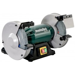 ESMERILADORA DOBLE METABO DS200