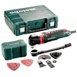 MULTIHERRAMIENTA METABO MT400 QUICK