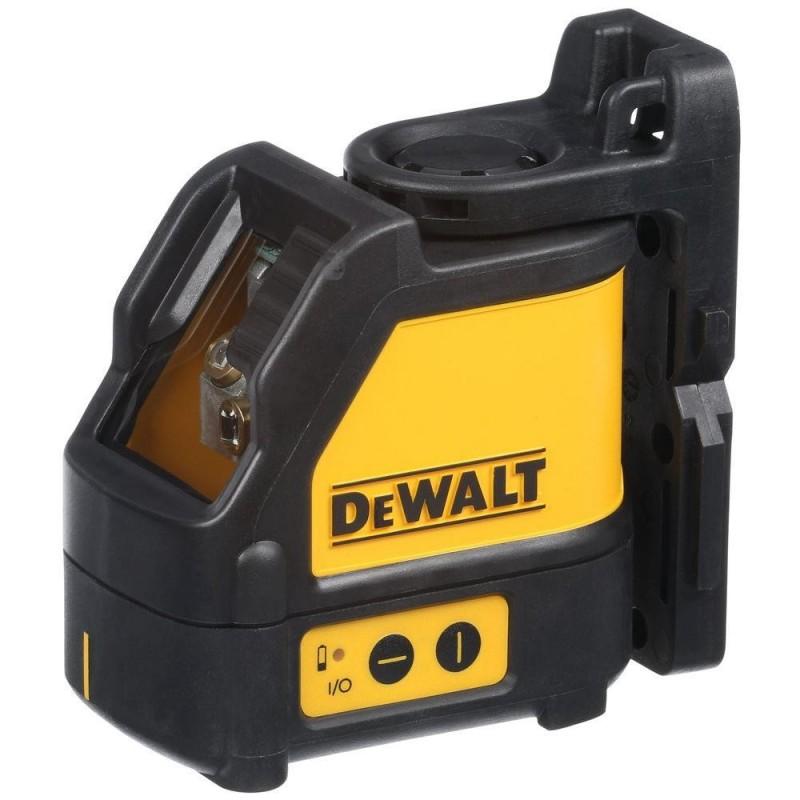 Nivelador Laser Dewalt Dw088k