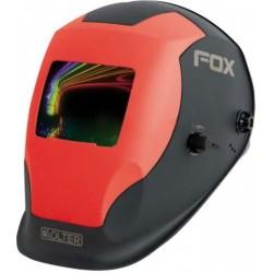 PANTALLA AUTOMÁTICA SOLTER FOX 20R PRO