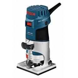 Fresadora Bosch GKF 600 Profesional