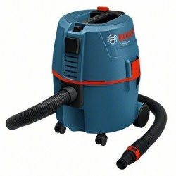 ASPIRADOR BOSCH GAS 20 L SFC PROFESIONAL