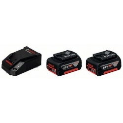 POWER SET BOSCH 5.0AH
