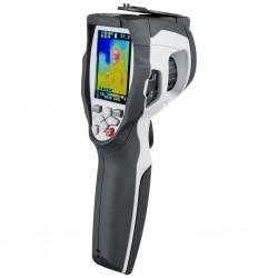 Medidor térmico LaserLiner ThermoCamera Compact