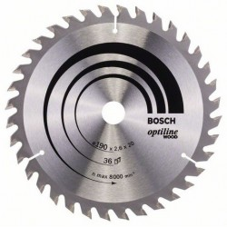 DISCO BOSCH STANDARD MULTIMATERIAL 160X20 42D