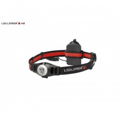 LINTERNA FRONTAL LED LENSER H3