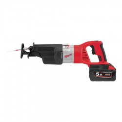 SIERRA SABLE MILWAUKEE HD28 SX 5,0AH(2BAT)