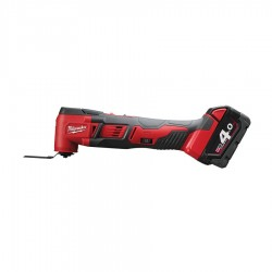 MULTIHERRAMIENTA MILWAUKEE M18 BMT 2.0/4.0AH