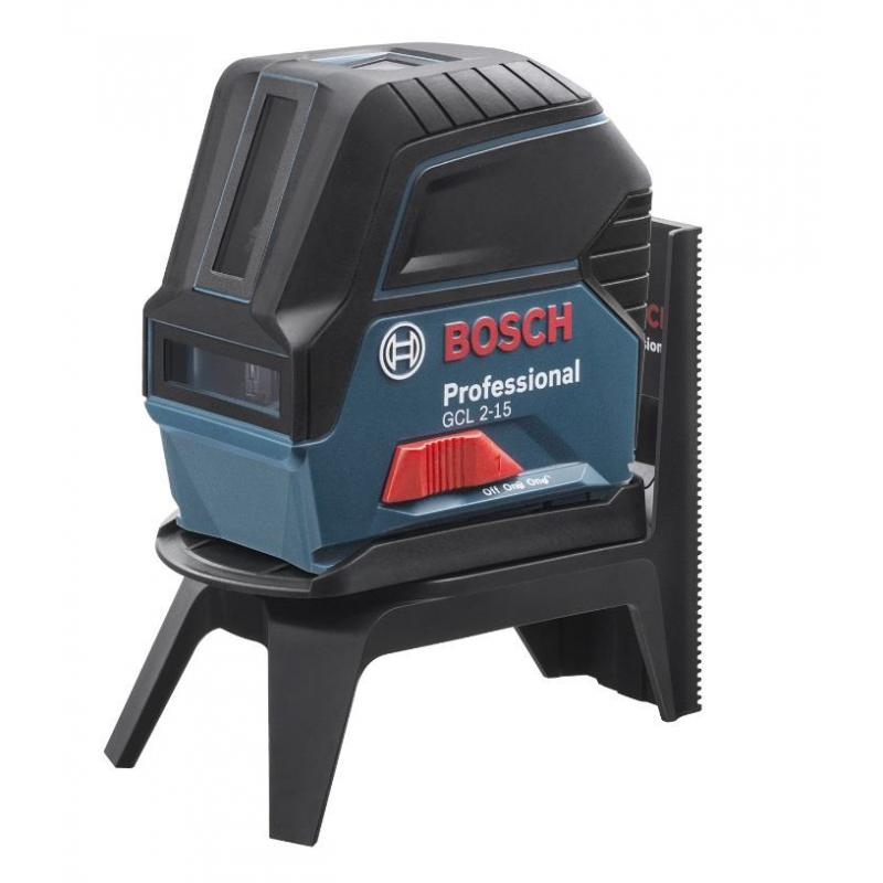 nivelador l ser bosch gcl 2 15. Black Bedroom Furniture Sets. Home Design Ideas