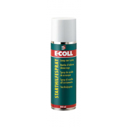 SPRAY DE ARRANQUE MOTORES 300ML