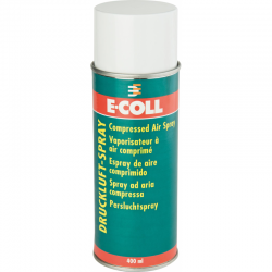 SPRAY DE AIRE COMPRIMIDO 400ML