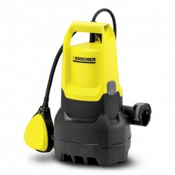 BOMBA DE RIEGO KARCHER SP 1 DIRT