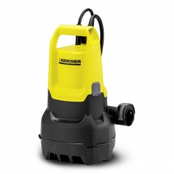 BOMBA DE RIEGO KARCHER SP 3 DIRT