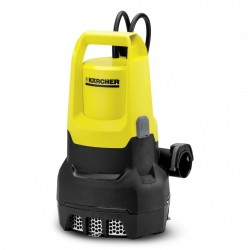 BOMBA DE RIEGO KARCHER SP 7 DIRT
