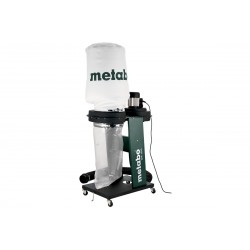 ASPIRADOR ESTACIONAL METABO SPA 1200