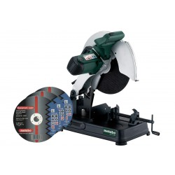TRONZADORA METABO CS 23-355 + REGALO