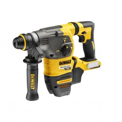 MARTILLO DEWALT SDS PLUS DCH333X2 54/18V 9AH