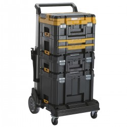 KIT DEWALT T-STAK 3