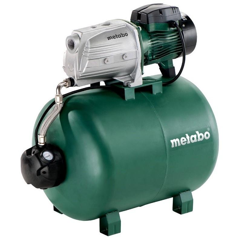 Bomba de agua dom stica metabo 9000 l h - Bomba de agua domestica ...