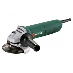 AMOLADORA METABO W 1100 125MM