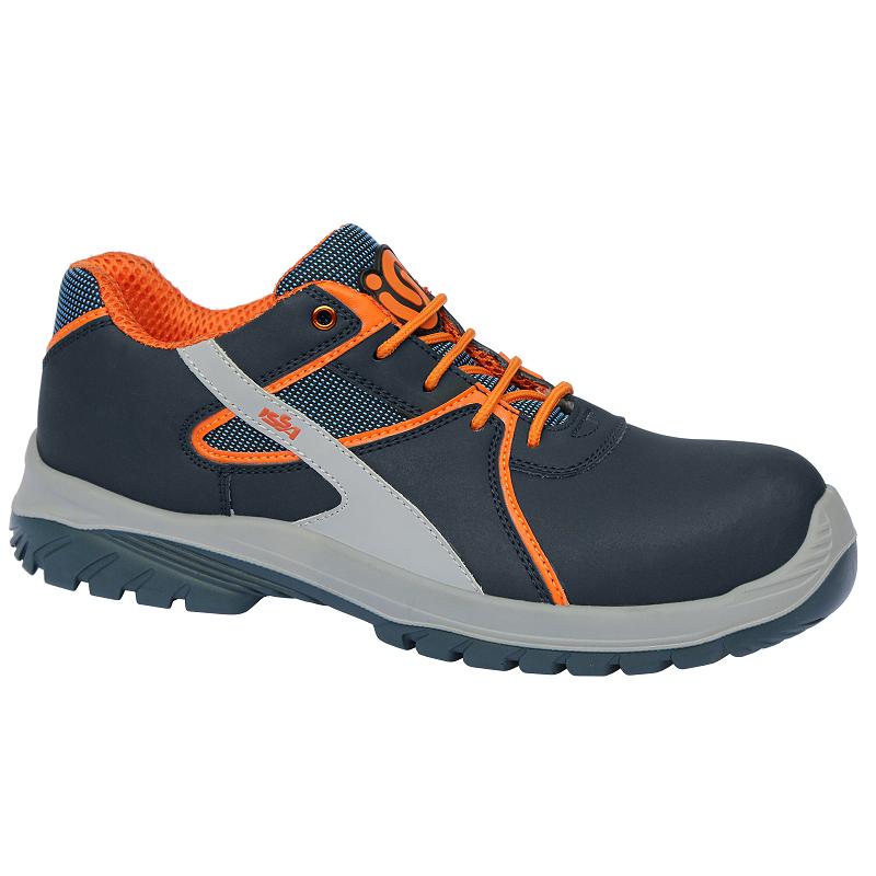 calzado seguridad puma s3