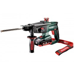 MARTILLO METABO KHA 18 LTX LIHD 3,1AH (3BAT)