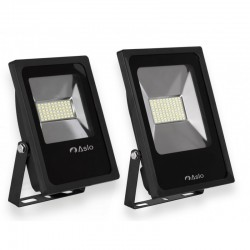 FOCO DE EXTERIOR LED IP65