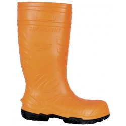 BOTA SAFEST ORANGE S5