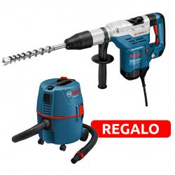 Martillo Perforador Bosch GBH 5-40