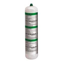 BOMBONA MEZCLA ARGON+ CO2 1 LT.