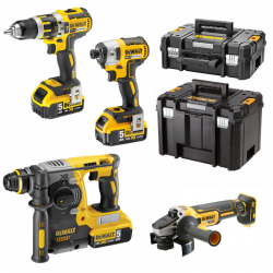 MONSTER PACK DEWALT BRUSHLESS