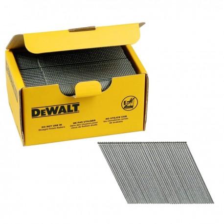 CLAVOS DEWALT DCN660 38MM 2500UDS
