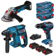 PACK BOSCH BRUSHLESS PROCORE